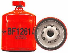 Baldwin Filter BF1261, Fuel/Water Separator Spin-on with Drain 751-18100