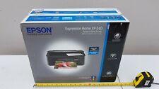 Epson XP-240 Printer - Colour InkJet Wireless Print/Scan/Copy - Unused