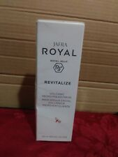 JAFRA ROYAL Jelly Revitalize Volcanic Micro Polish Mask new and sealed
