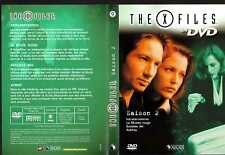 DVD The X Files 9 | David Duchovny | Serie TV | <LivSF> | Lemaus
