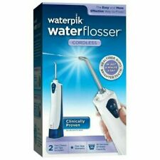 Waterpik Cordless Water Flosser WP-360 New + Free shipping !!!