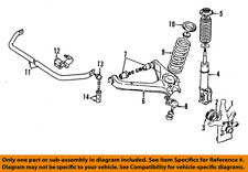 GM OEM Front-Lower Control Arm 91173778