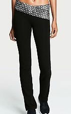 NWT Authentic Victoria's Secret VS The Everywhere Crossover Slim Boot Pants XS-R