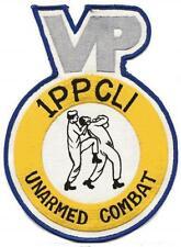 Canadian Princess Patricia VP 1PPCLI Unarmed Combat Patch Crest