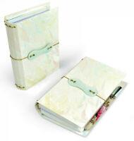 Sizzix Pocket Notebook ScoreBoards XL Die 663638 by Eileen Hull