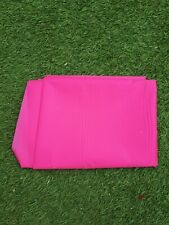 rc yacht sail fabric ripstop custom making pink
