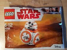 LEGO® Star Wars™ (40288) BB-8™ inkl.0,00€ Versand Polybag