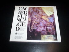 Various ‎– Caged/Uncaged - A Rock/Experimental Homage To John Cage CD digipak