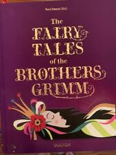 The Fairy Tales of the Brothers Grimm by Taschen Publishing (English) Hardcover