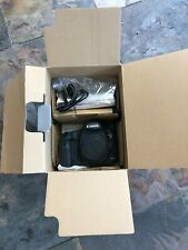 Canon EOS 5D Mark III 3 Digital SLR Camera - Used w.Box 110k Shutter Count