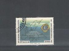 B9036 - ITALIA 1992 - LIONS CLUB N. 2030  - MAZZETTA DA 20 - VEDI FOTO
