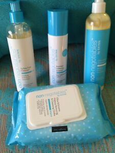NON-NEGOTIONABLES BY SKINN - COMPLETE COLLECTION - CLEANSE, TREAT & REVITALIZE!!