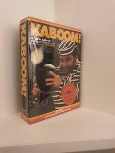 Kaboom! (SEALED/UNUSED), Activision, Atari 400/800/XL/XE