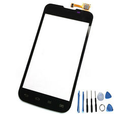 Original Touch Screen Digitizer Lens Glass For LG E455 Optimus L5 II Dual +tools