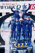 Colin McRae Subaru Impreza 555 Winner RAC Rally 1995 Photograph 4