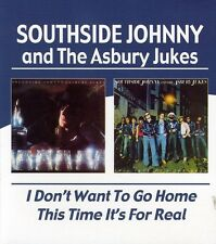 I Don't Want To Go Home/This Time It's For Real - Southside Joh (2004, CD NIEUW)