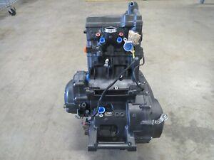EB522 2014 14 HONDA NC750X NC750XA ENGINE MOTOR ASSEMBLY