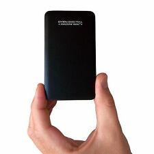 Shadow Mini™ 256GB External USB 3.1 Portable Solid State Drive SSD