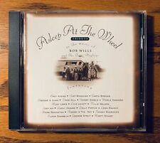 A Tribute to the Music of Bob Wills & Texas Playboys - Asleep at the Wheel CD