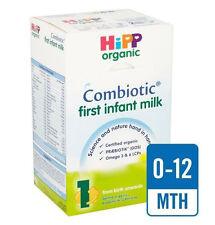 Hipp bio combiotic ® premier lait pour nourrissons 1 naissance à partir de 800g ...