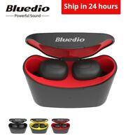 Bluedio t-elf mini TWS écouteurs Bluetooth 5.0 sport casque écouteur sans fil