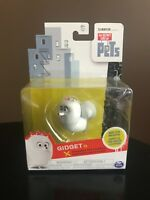 **NEW**The Secret Life Of Pets Gidget Poseable Action Figure Spin Master