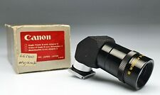 Canon Angle Finder B+ Adapter