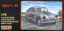 Attack 1/72 Tatra T-97 # 72811