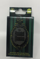 Disney Pin New 2020 Disney Parks Haunted Mansion Mystery Pin Box Unopened