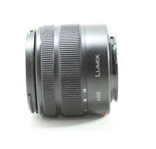 Panasonic Lumix G Vario 14-42mm f/3.5-5.6 II ASPH OIS Lens - ACCEPTABLE