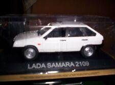 LADA-VAZ - SAMARA 2109 - 1984 - SCALA 1/43