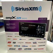 Brand New SiriusXm Onyx Ezr Sxezr1H1 Satellite Radio Receiver with Home Kit