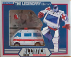 H8 Miller | Newage The Legendary Heroes 3rd Party Action Figures For Sale