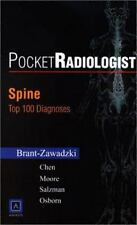 PocketRadiologist - Spine: Top 100 Diagnoses (PocketRadiologist) (English)