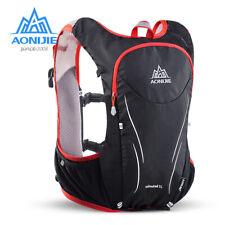 AONIJIE C928 5L Hydration Vest Backpack For Outdoor Sports Marathon Hiking Bike