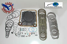 4L60E Transmission Rebuild Kit Heavy Duty HEG Master Kit Stage 1  1993-1996