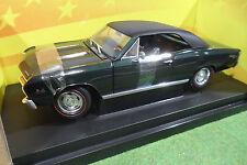 CHEVROLET CHEVELLE SS 396 de 1967 vert 1/18 d AMERICAN MUSCLE ERTL 36431 voiture