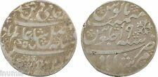 Indes Britanniques, Bengale - Calcutta, Roupie AH - 1119, XVIIIe s., argent - 7