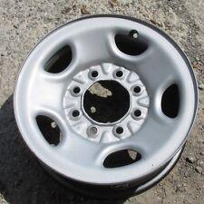 """Chevy - Gmc Truck Or Van 8 lug 16"""" Steel Wheel - (Oem) - One Piece"""
