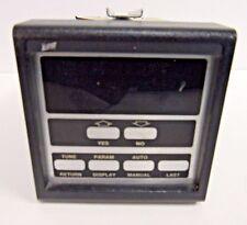 LFE 2002 TEMPERATURE CONTROLLER 120VAC 4-20mA USED