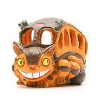 Studio Ghibli My Neighbor Totoro Cat Bus Figure Jewelry Storage Box Container