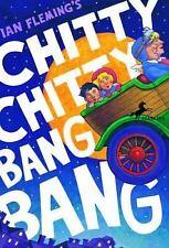 Chitty Chitty Bang Bang by Fleming, Ian