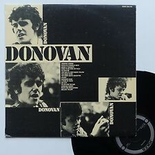 "LP Donovan  ""Donovan - Jennifer juniper"""