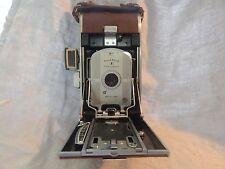 Vintage Polaroid Land Camera Model 95A Folding