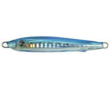 ARTIFICIALE SEASPIN MURIGU 25S 75mm 25g SAR1 JIG PER MANGIANZE TONNI PALAMITE