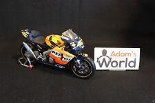 Minichamps Honda RC211V 2002 1:12 #46 Valentino Rossi (ITA) (MM1)