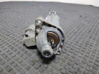 Vauxhall Corsa D 2011 To 2014 1.3 Diesel A13DTC(LDV) Starter Motor 55578093