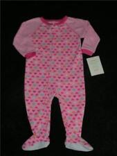 c24c45a401dc Fleece One-Piece Sleepwear (Newborn - 5T) for Girls