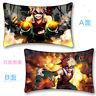 New My Hero Academia Bakugou Katsuki Pillow Hugging Body Pillow Case 35*55cm