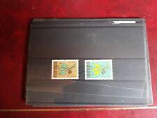 timbre islande europa ** neuf n350/1 1965